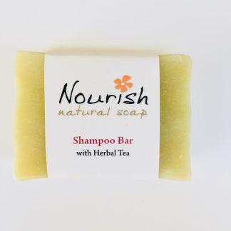 solid shampoo bar zero waste