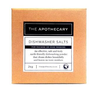 dishwashing powder