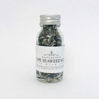 organic seaweed, cape wild food