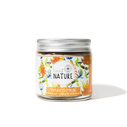 natural skin product