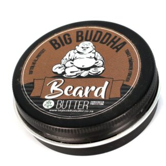 Beard Butter in Aluminium Tin