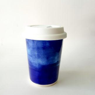button to buy reusable ceramic mug