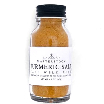 Organic Turmeric South Africa