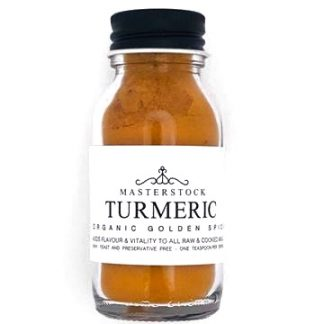 Premium Organic Turmeric Powder South Africa