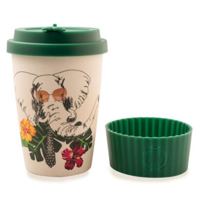 bamboo eco cup