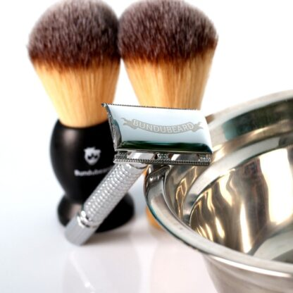 Stainless Steel Shaving Soap Bowl