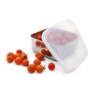 To-Go Stainless Steel Container