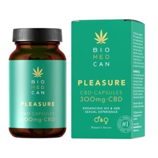 Button to buy Biomedcan CBD Pleasure Online