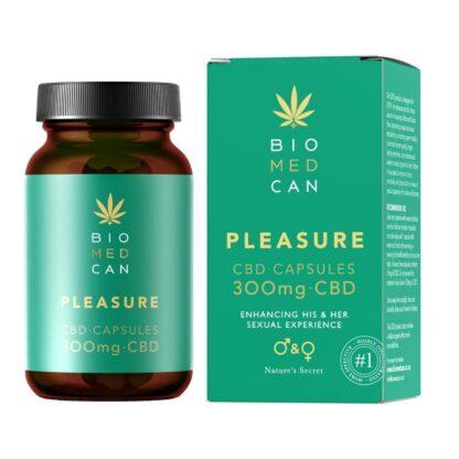 Button to buy Biomedcan CBD Pleasure Online