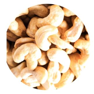 Button to buy cashew nuts online