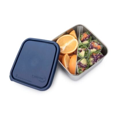 Button to buy stainless steel food container