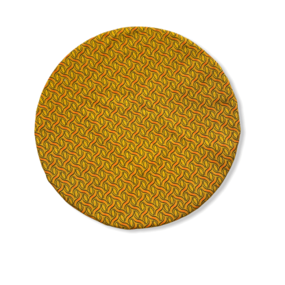 button to buy reversable shweshwe dish cover