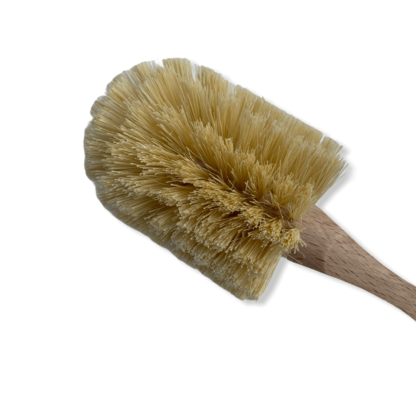 button to buy wooden dish brush