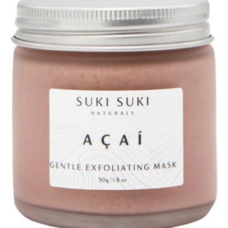 Acai Gentle Exfoliating Mask 3