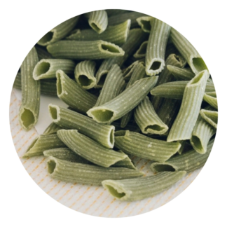happy earth people green pea penne