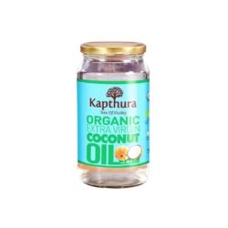 Kapthura Organic Extra Virgin Coconut Oil 950ml