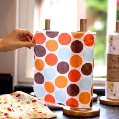 reusable kitchen roller towels