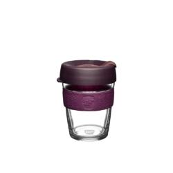KeepCup Brew Reusable Glass Cup 355ml 'Alder'