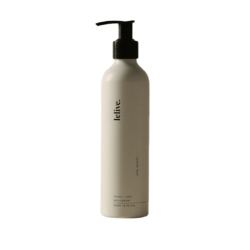 Lelive Rooibos and Aloe Jelly Splash Facial Cleanser