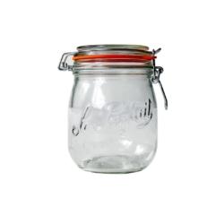 Le Parfait Super Glass Jars