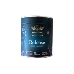 Release Calming Mood Enhancer Capsules